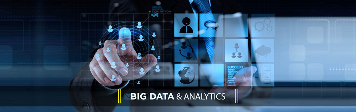 Big Data & Analytics